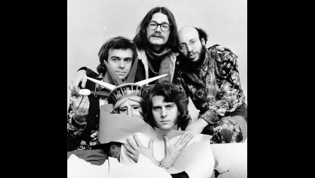 The Firesign Theatre has been called the Beatles of comedy.