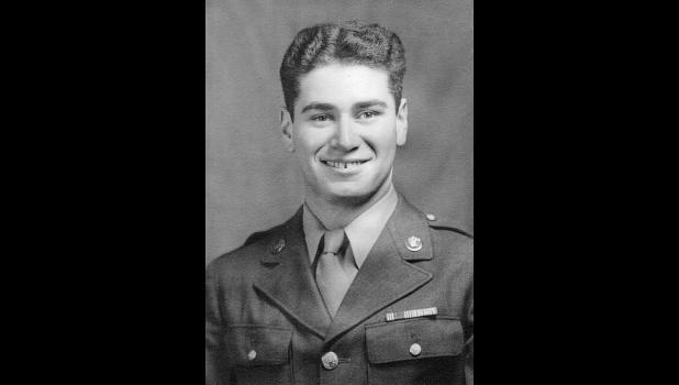 Hunter in World War II.