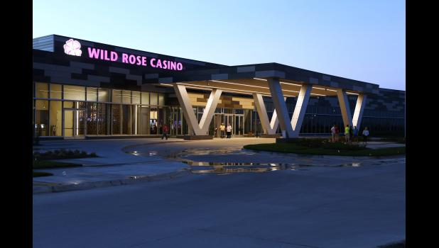 Under Iowa law, a county that passed a referendum allowing casino gaming must approve a one-time follow-up vote eight calendar years later for legalized gambling to continue.