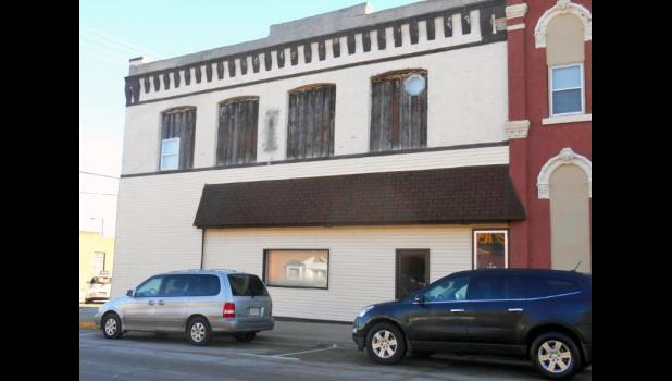 The city acquired the building at 205 N. Wilson Ave. in May 2015, setting out that summer to rehabilitate it through a public-private partnership with Jefferson Matters: Main Street.