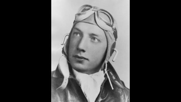 Capt. Darrell R. Lindsey