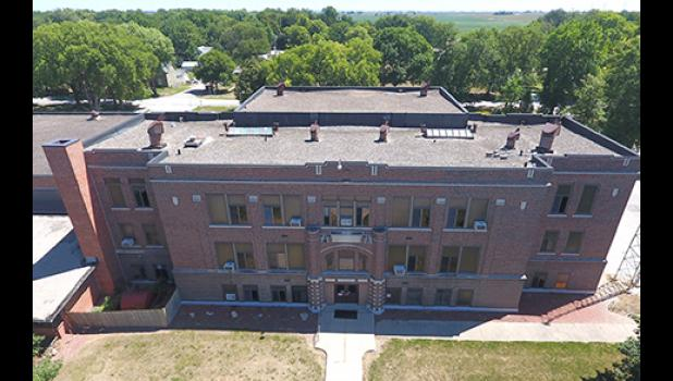 Junction school to be torn down | The Jefferson Herald
