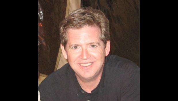 Chuck Holden