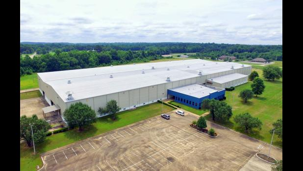 New Way's expansion last October to Booneville, Miss., came about almost solely because of workforce availability issues at home in rural Iowa. The company plane travels back and forth two or three times a week.
