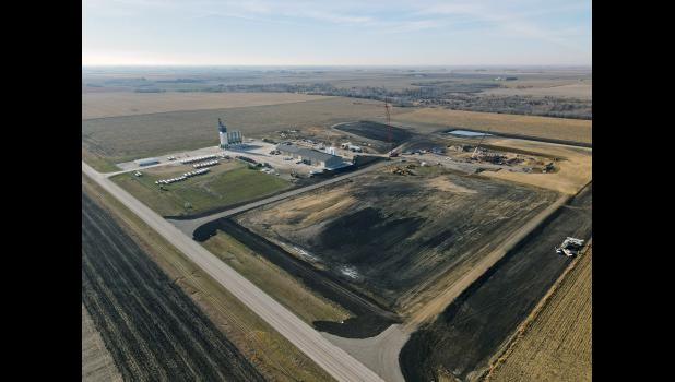 Since establishing a presence along Highway 4 near Cooper in 2014, NEW Cooperative has seen that location come to dominate sales statewide in anhydrous ammonia. The Fort Dodge-based co-op enjoyed $1.1 billion in total sales across all departments in fiscal-year 2020. In addition to the feed mill and grain elevator now under construction at the Cooper site, NEW is also building a new port on the Missouri River for direct access to export markets.