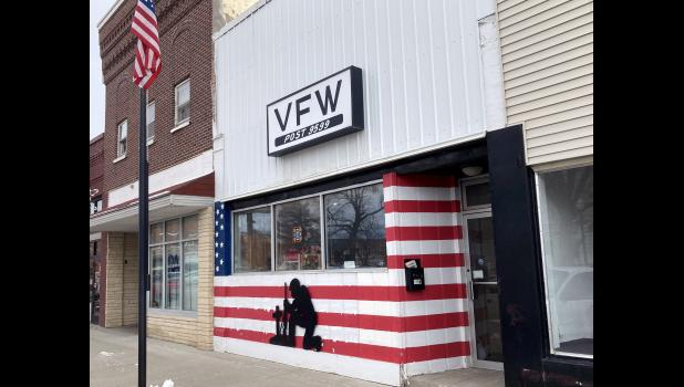 It pains James Wasson to acknowledge that the VFW may be a dying organization in Jefferson, six years after Greene County took the lead in the state's Home Base Iowa program.