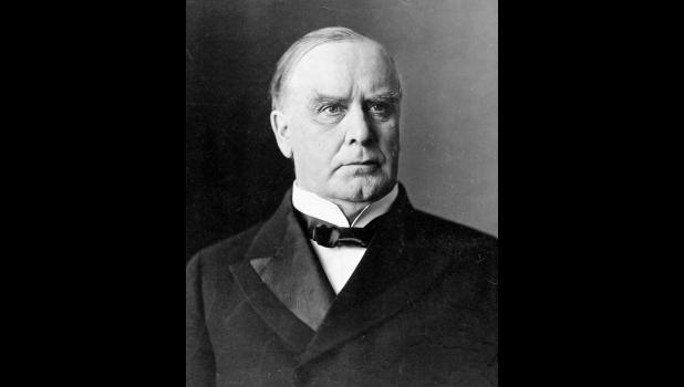 If President McKinley was ever briefed on the purported crash of a UFO in Jefferson, he went to his grave with it.