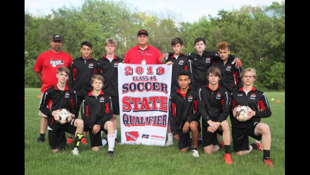 Iowa Soccer Club Rankings – Icalliance
