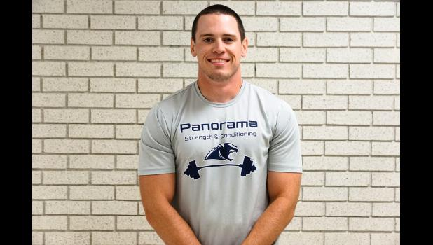 New Greene County football coach Caden Duncan will lead the Rams into their season-opener Aug. 30 against Perry.