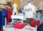 The Funky Zebras boutique in Jefferson is now open and offers a variety of women's clothing, home decor and accessories. PARKER JONES | JEFFERSON HERALD