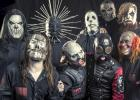 Slipknot: Not your average Grammy winners. But did you know that guitarist Mick Thomson (far left in the demented hockey mask) is the son of Jefferson native Gordon Thomson?